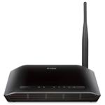Bộ Phát Wifi D-Link DIR-600M