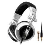 Tai nghe DJ Senic ST80 (Bạc)
