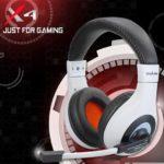 Tai nghe OVANN X4 - Gaming