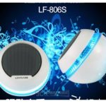 Loa mini LOYFUN H2700 đèn LED