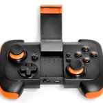 Tay cầm chơi game Saitake STK-7002 Bluetooth Controller for iPhone/Ipad/Samsung/HTC/Android Tablet