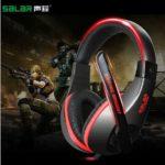Headphone Salar KX102