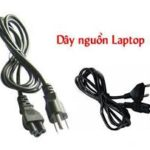 Dây nguồn Adapter cho Laptop - Cáp Nguồn Laptop