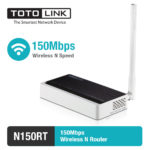 Wireless N Router TOTOLINK N150RT