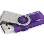 USB KINGSTON 32G