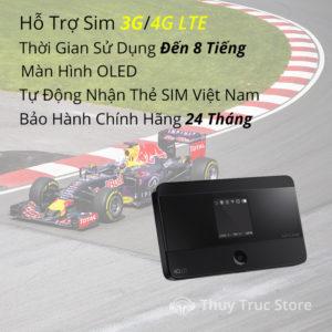 Top 4 Bộ Phát Wifi 3G/4G Tốt Nhất Hiện Nay