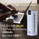 Top 3 Bộ Phát Wifi 3G/4G Tốt Nhất Hiện Nay