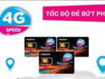 Sim 4G Vinaphone Khuyến Mãi 7Gb x 12 Tháng Giá Rẻ Nhất