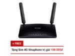 Bộ phát Wifi TP-Link TL-MR6400 4G LTE