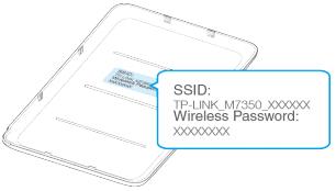 Cấu hình và cài đặt TP-Link M7350 phát wifi đơn giản